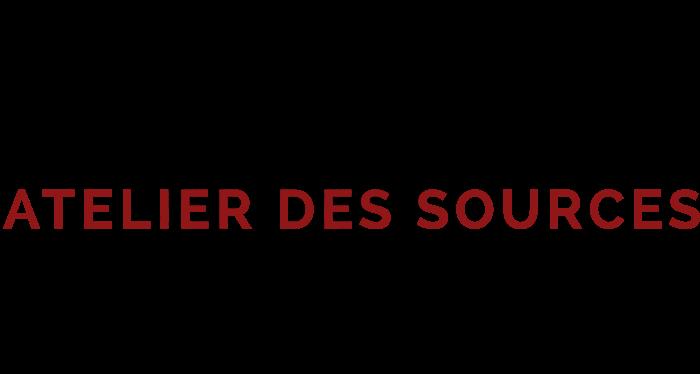 Santons et décors de crèches par l'Atelier des Sources.